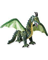 Szárnyas sárkány - 1. kép