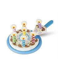 Szülinapi torta - 1. kép