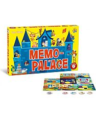 Memo-Palace - 1. kép