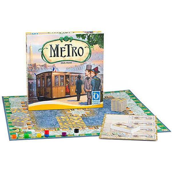 Metro - 1. kép