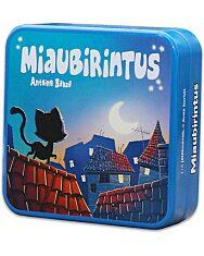 Miaubirintus társasjáték - 1. kép