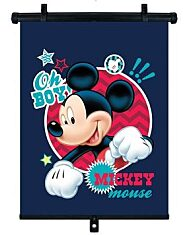 Mickey egér: rolós autós napellenző - 1 db - 1. kép