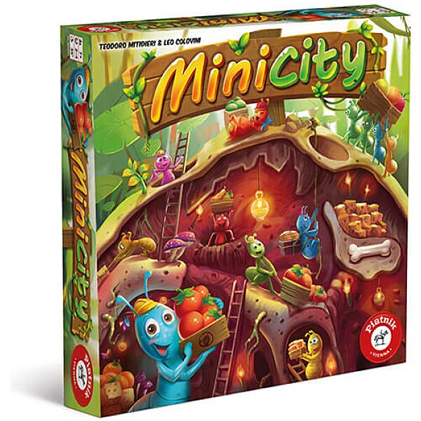 Minicity - 1. kép
