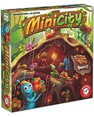 MiniCity társasjáték - 1. kép