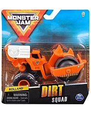 Monster Jam: Dirt Squad - Rolland - 1. kép