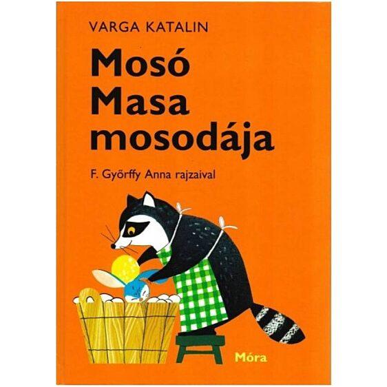 Mosó Masa mosodája - 1. kép