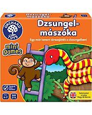 Orchard Toys Mini játék - Dzsungelmászóka 1