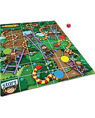 Orchard Toys Mini játék - Dzsungelmászóka 2