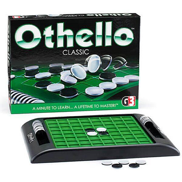 Othello - 1. kép
