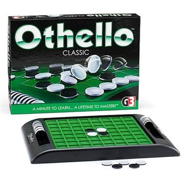 Othello társasjáték - 1. kép