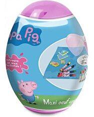 Peppa malac: Kreatív tojás - 1. kép