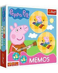 Peppa malac: Memória játék - 1. kép