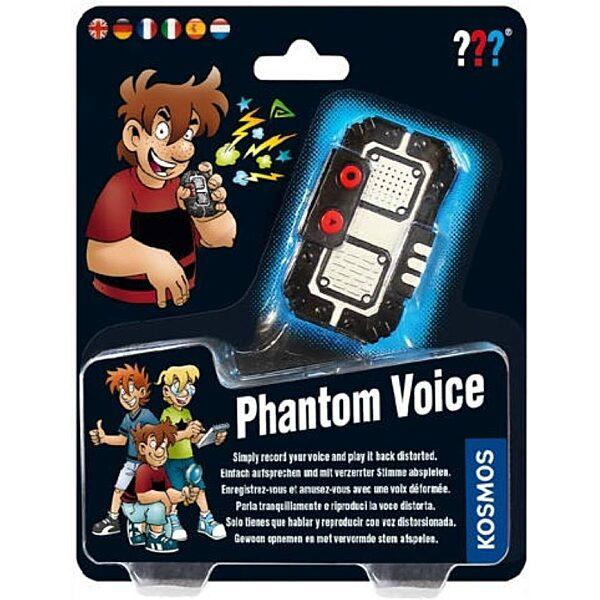 Phantom Voice játék hang torzító - 1. kép