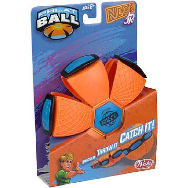 Phlat Ball Junior: Frizbilabda - Narancs-kék - 1. kép