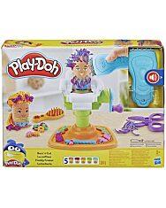 Play-Doh: Fodrász szalon - 1. kép