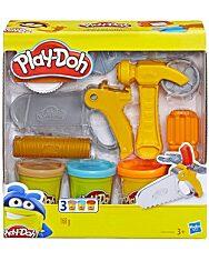 Play-Doh - Szerszámkészlet gyurmából - 1. kép