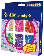 Playbox: ABC ékszerkészítő szett - 1. kép