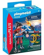 Playmobil: Ázsiai harcos - 70158 - 1. kép