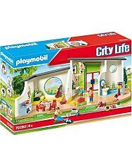 Playmobil City Life: Óvoda 70280 - 1. kép