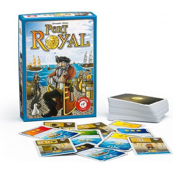 Port Royal - 1. kép