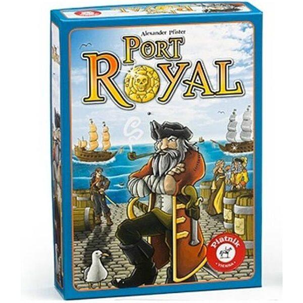 Port Royal kártyajáték - 1. kép
