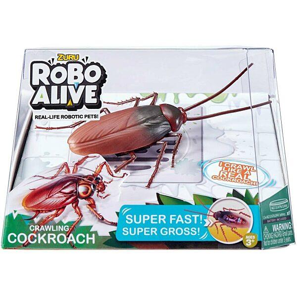Robo Alive - csótány - 1. kép