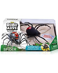 Robo Alive - Kúszó pók - 1. kép