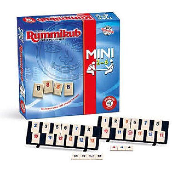 Rummikub Mini társasjáték - 2. kép