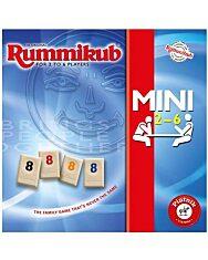 Rummikub Mini társasjáték - 1. kép