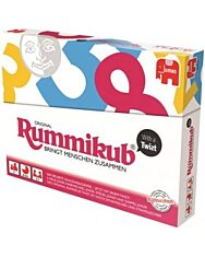 Rummikub TWIST Original - 1. kép