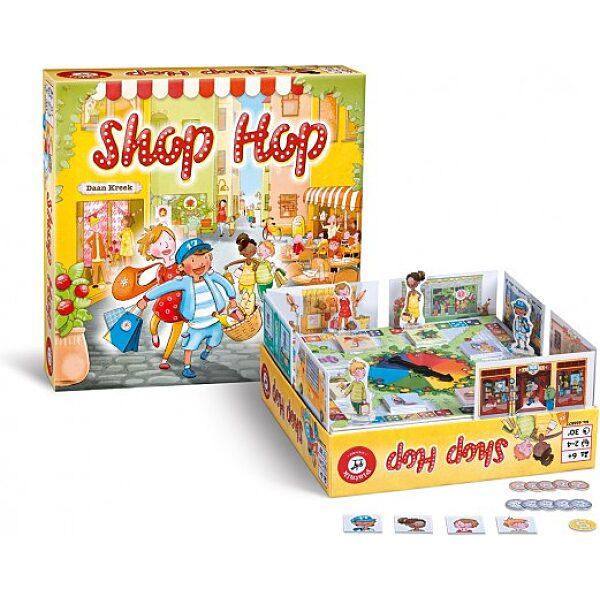 Shop Hop - 1. kép