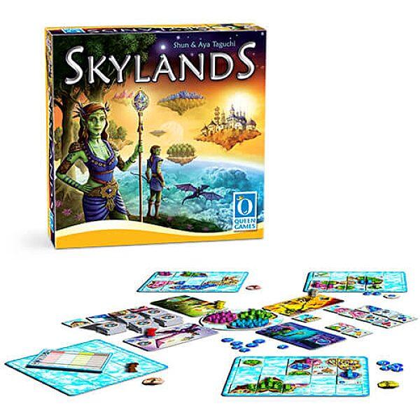 Skylands - 1. kép