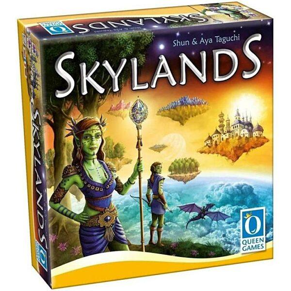 Skylands társasjáték - 1. kép