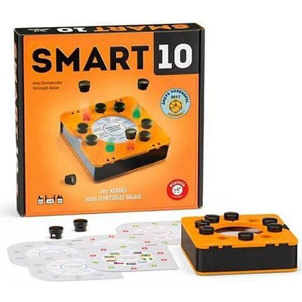 Smart 10 kvízjáték - 2. kép