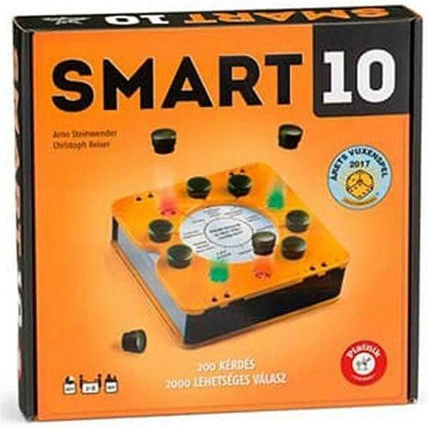 Smart 10 kvízjáték - 1. kép