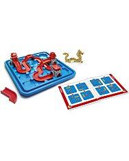 Smart Games Pagodák ösvénye logikai játék - Sárkány kiadás - 2. kép
