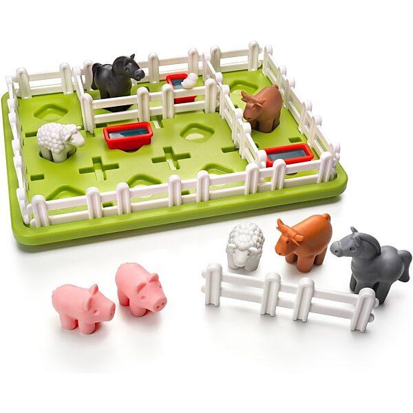 Smart Games Smart Farmer logikai játék - 2. kép