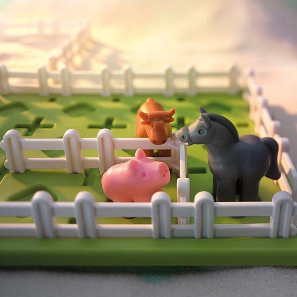 Smart Games Smart Farmer logikai játék - 3. kép