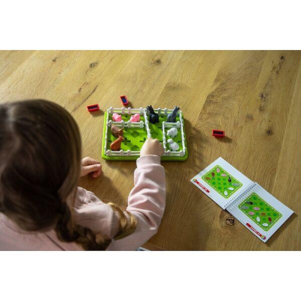Smart Games Smart Farmer logikai játék - 4. kép