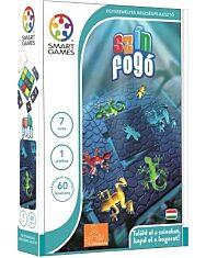 Smart Games SzínFogó logikai játék - 1. kép