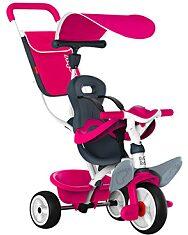 Smoby: Baby Blade tricikli - pink - 1. kép
