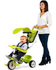 Smoby: Baby Blade tricikli - zöld - 1. kép
