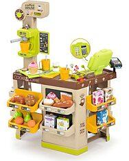 Smoby: Kávéház játékszett kiegészítőkkel - 1. kép