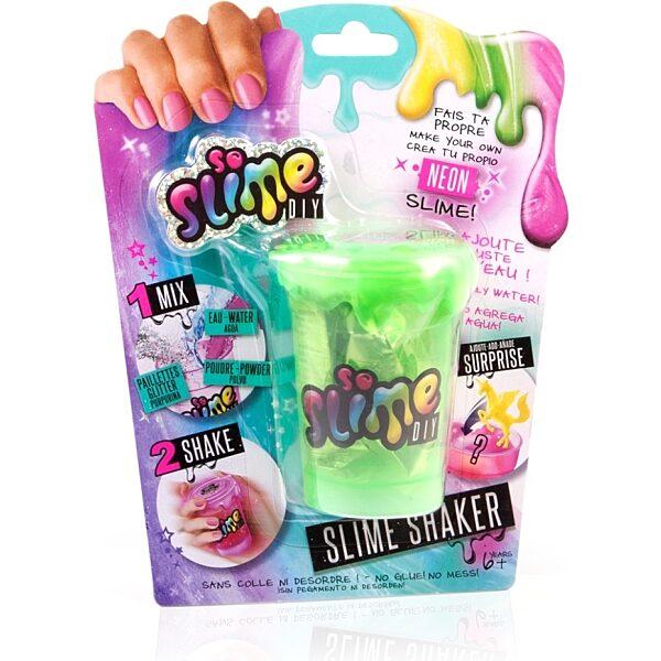 So Slime Shaker 1 db-os