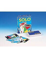 Solo kártyajáték - 1. kép