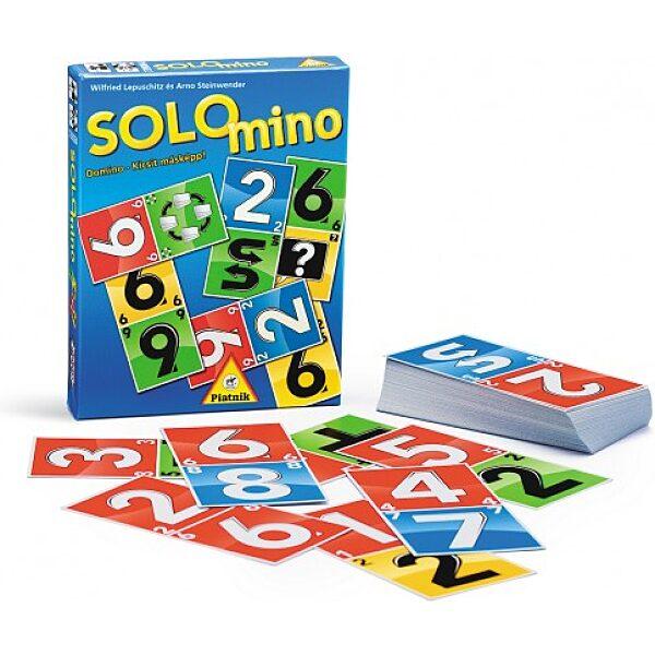 Solo mino - 1. kép