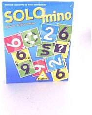 Solomino kártyajáték - 1. kép