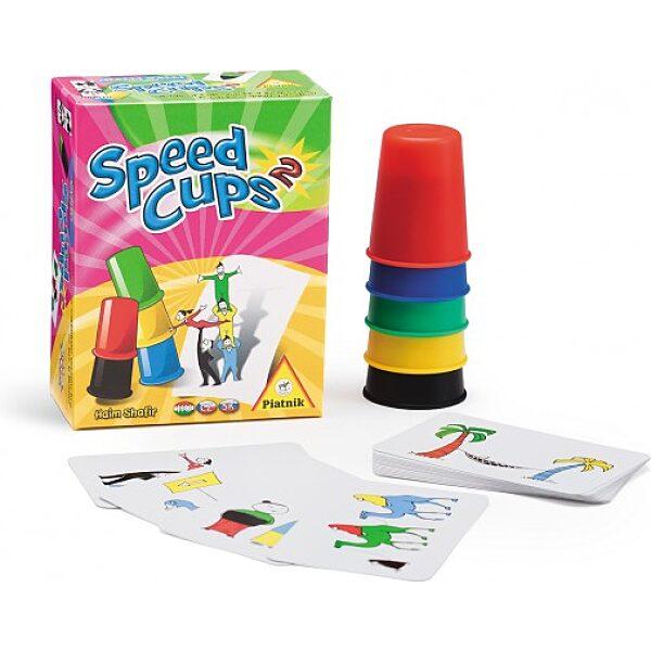 Speed Cups 2 - 1. kép