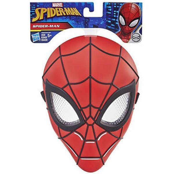 Spiderman: Pókember maszk - 1. kép