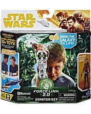 Star Wars: Force Link 2.0 kezdő szett - 1. kép